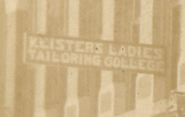 Gutschow General Merchandise Store Detail