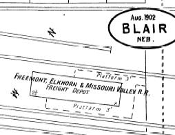 1902 Sanborn Map
