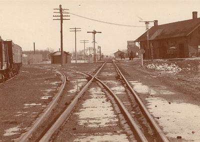 1880 Blair Depot