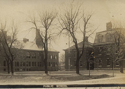 Central High Schools