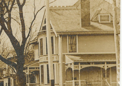Kenny House - c. 1908