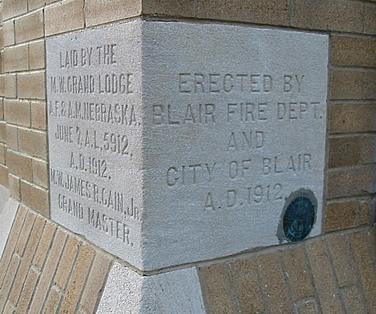 Firehall - Cornerstone