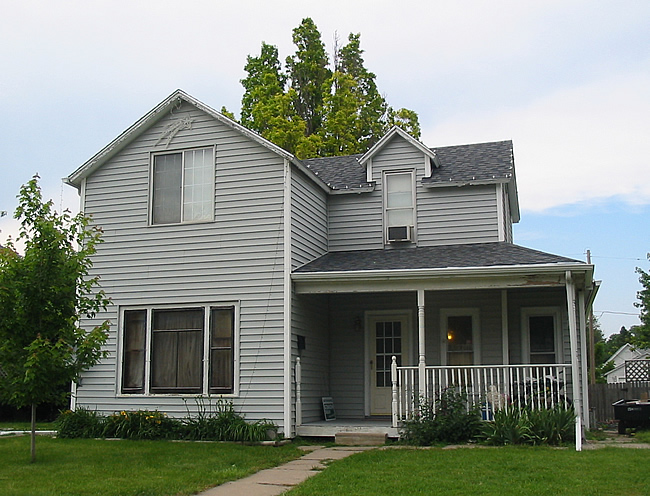 1350 South Street
