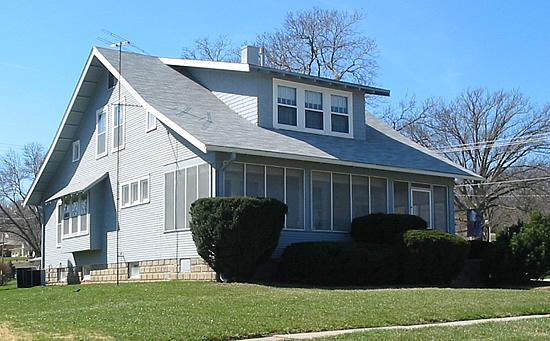 1571 Butler Street