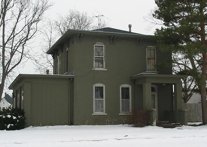 1709 Colfax Street