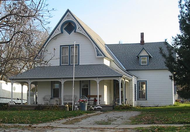 1767 Colfax Street