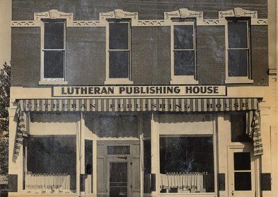 Danish Lutheran Publishing House